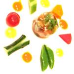 和楽 - 野菜