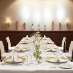 四季庭 カフェ&レストラン - 結納・顔合わせの個室完備