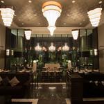 四季庭 カフェ&レストラン - ディナー営業17:30~20:30(L・O)