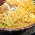 田所商店 - 麺