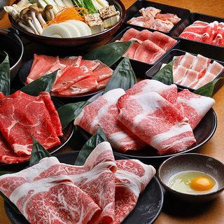 【大人数で宴会】厳選肉をリーズナブルに食べつくす!