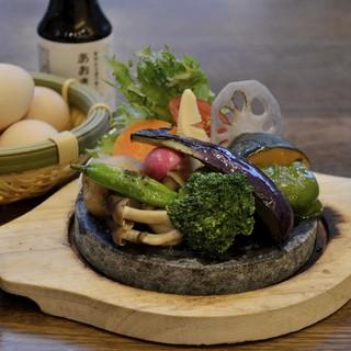 野菜を、よりたくさん、より美味しく食べる方法!