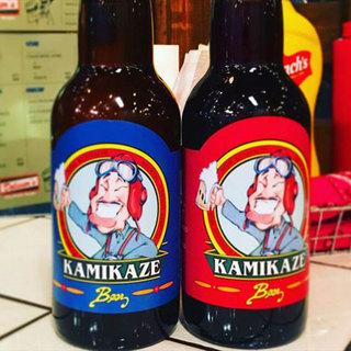 各種ビールが充実◎当店自慢のバーガーをお好みのドリンクと共に