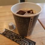VEGEPIZZA - コーヒー