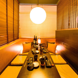 【錦糸町徒歩2分】ゆったり個室空間で最高級の宴会を