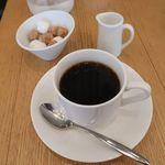 コードクルック - コーヒー