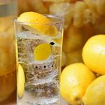 さと舎 - 人気NO.1さと舎レモンサワー