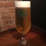 帯広ビールがついに入荷!【ほろ】生ビール