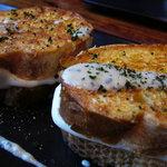 サントベヴィトーレ - フカフカ&もっちりで美味しいフレンチトースト