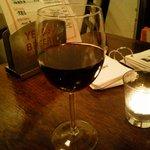 WINE&DINING ポルコロッソ - ボルドールージュ