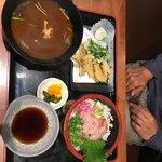海鮮れすとらん 魚輝水産 草津店 - 日替わり定食