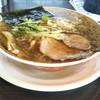 中華麺亭むらさき屋 - 料理写真:中華そば 並 こってり 太麺 650円