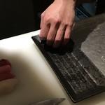 地鶏と海鮮 完全個室居酒屋 海宴 - 三代目 まぐろ 海宴 神田店(東京都千代田区内神田)職人が握る本格的なお寿司!