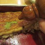 小満津 - 香り高い自家製山椒