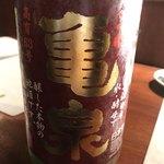 経堂らかん茶屋 - 高知の銘酒