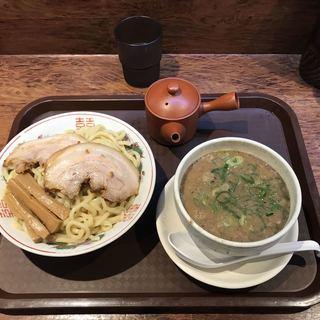 博多とんこつ 天神旗 - 料理写真: