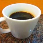 さなぶり - コーヒー