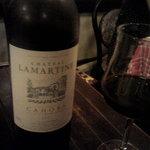 ル・マルカッサン - カオールのワイン