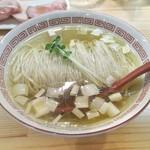 くろ松 - (梅)白醤油