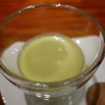 88730201 - セロリと胡瓜のスープ