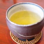 コミン - 蓮茶