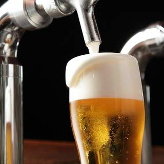 お客様感謝祭!【生ビール100円!】熱い夏を乗りきりましょう