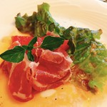 Guest House てぃんくる - 料理写真: