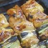 炭火焼鳥もんじ - 料理写真:ふっくらジューシーねぎま!