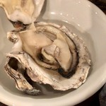 Oyster Bar MABUI - ぷりっぷり