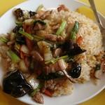 中国料理長江飯店 - 料理写真: