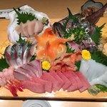玄海鮨 -