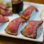 正泰苑 - トップサーロで寿司