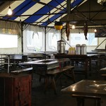 喰い処 鮭番屋 - 店内