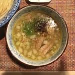 セアブラノ神 - つけ汁(塩)