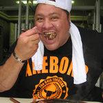 ステーキハウス リベラ - その他写真:曙ステーキ 4900円。第64代横綱 曙がお気に入りのステーキです。