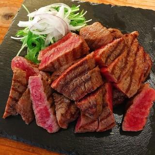 □■厳選された国産牛で肉フェス!!■□