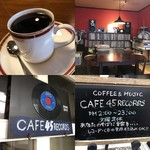 CAFE45RECORDS -