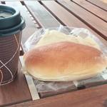 ドッグウォーキング - 料理写真:ゆったりカフェ