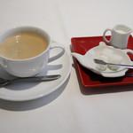 地球星 - コーヒー