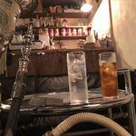 ティーツー シーシャカフェ トライブ -