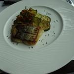 88756174 - メインが選べる全3品ランチ 五感で味わうイタリア料理 メイン