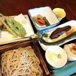 母ちゃんの店 わがや - 父ちゃん定食1300円!
