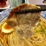 麺屋 青山 - チャーシュー