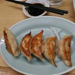 Gyouzakan - 野菜