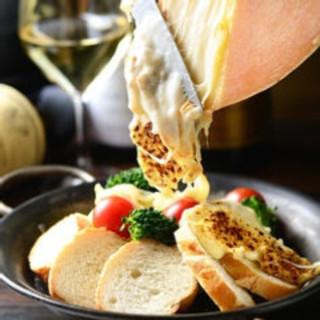≪お肉×チーズ≫飲み会にぴったりな宴会プラン豊富にご用意♪