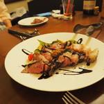 肉料理 Vin de Kitchen -