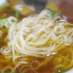 仁 - 麺