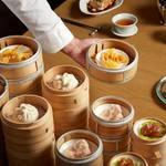 チャイナルーム - 土日祝日限定 香港式飲茶ワゴンサービス(2018)
