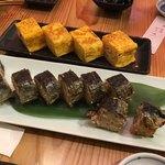 鮨 和食 ひとしずく - さんまご飯(1500円)