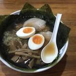 恵比寿羅亜麺 - 料理写真:
